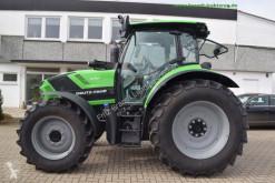 селскостопански трактор nc DEUTZ-FAHR - 6140
