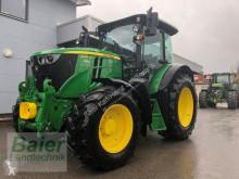 landbrugstraktor John Deere 6095 MC