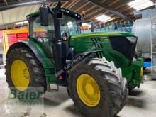 landbrugstraktor John Deere 6215 R