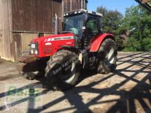 zemědělský traktor Massey Ferguson 6480 Dynashift