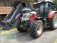 селскостопански трактор Steyr 6140 Profi