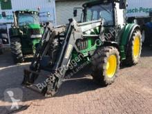 trattore agricolo John Deere 6020 SE