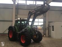 tracteur agricole Fendt 820 Vario TMS