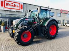 селскостопански трактор Fendt 724 Vario Profi Plus S4 *Tannengrün/Chrom*