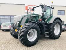 tracteur agricole Fendt 828 Vario Profi Plus S4 *Tannengrün/Chrom*
