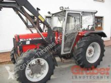 trattore agricolo Massey Ferguson 373
