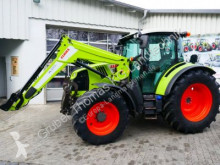 trattore agricolo Claas Arion 450 CIS