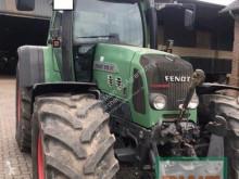 tracteur agricole Fendt ** Fendt 818 Vario TMS **