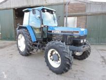 landbrugstraktor Ford