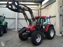 Case IH CS 86 farm tractor