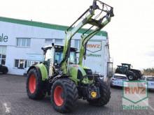 Claas Arion 640 Cebis farm tractor