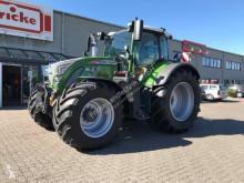 tracteur agricole Fendt 724 Vario Profi-Plus S4