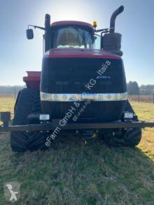 zemědělský traktor Case
