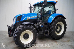 tracteur agricole New Holland NH T7.200 RC