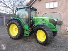 zemědělský traktor John Deere 6150R