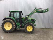 zemědělský traktor John Deere 6150M
