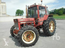 tracteur agricole Case IH 856XL