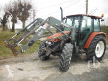 tracteur agricole New Holland L75