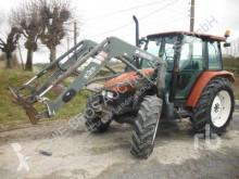landbrugstraktor New Holland L75