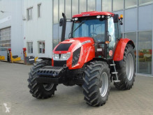 Zetor farm tractor