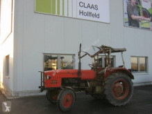 селскостопански трактор Zetor