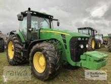 lantbrukstraktor John Deere