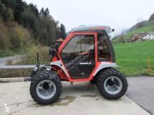 ciągnik rolniczy Reform Metrac H7 SX