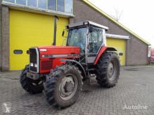 landbrugstraktor Massey Ferguson 3645