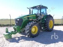 tractor agrícola John Deere 7930
