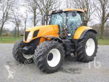 landbrugstraktor New Holland T7050