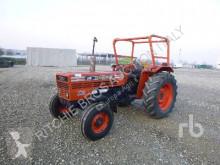 zemědělský traktor Same CENTAURO 70