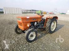 landbrugstraktor Fiat