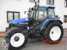 tractor agrícola New Holland TS 115