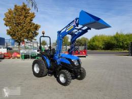 zemědělský traktor nc Solis 26 26PS NEU Traktor Schlepper Frontlader Industrie NEU