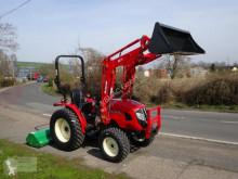 Branson F47Hn 45PS Hydrostat Frontlader Radlader Traktor Trecker NEU farm tractor