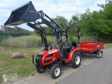 tractor agrícola Branson