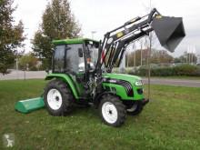 tractor agrícola Foton