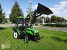 landbrugstraktor Foton