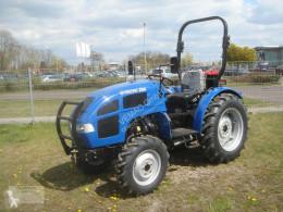 tractor agrícola nc