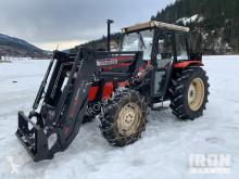 zemědělský traktor Same Solar 50DT