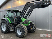 tracteur agricole Deutz-Fahr