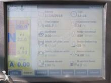 gebrauchter New Holland Landwirtschaftstraktor T6.165AC - n°2662201 - Bild 10