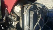 Voir les photos Tracteur agricole Case IH CX 80