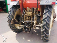 Voir les photos Tracteur agricole Fiat 100 - 90