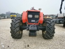 View images Same ARGON 70 farm tractor