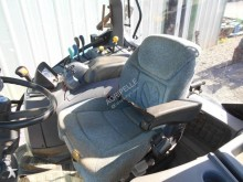 View images New Holland TS115A farm tractor
