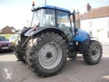 View images Landini Legend 140 Tractor farm tractor