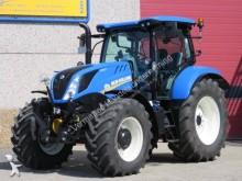 gebrauchter New Holland Landwirtschaftstraktor T6.165AC - n°2662201 - Bild 11