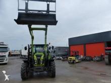 Voir les photos Tracteur agricole Claas ARION 410