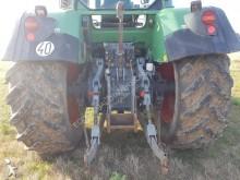 Vedeţi fotografiile Tractor agricol Fendt 818 vario tms